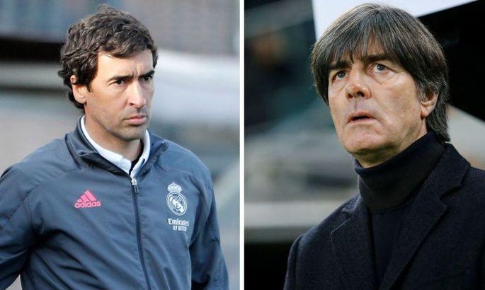 AS: Реал розглядає тільки двох фахівців на заміну Зінедіну Зідану