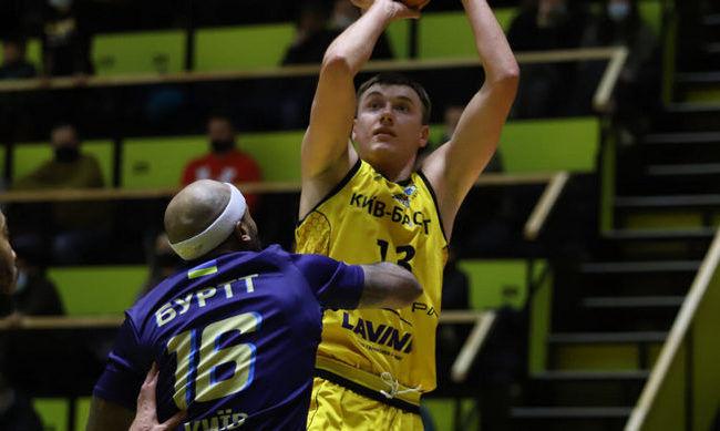 Киев-Баскет сообщил о трех случаях коронавируса в команде