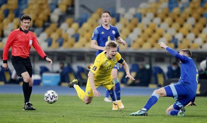 Сборная Украины опозорилась, новые слухи про Тайсона и разборки в Первой лиге. Главные новости от 31 марта