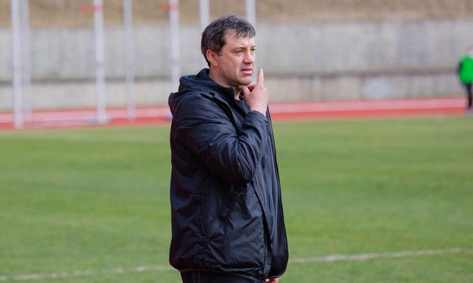 Вирт: Пенальти и удаление в матче с Черноморцем сыграло важную роль