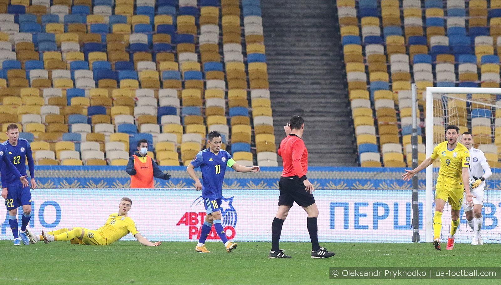 Количество, но не качество. Спарринги сборной Украины оказались малоинформативными - изображение 5