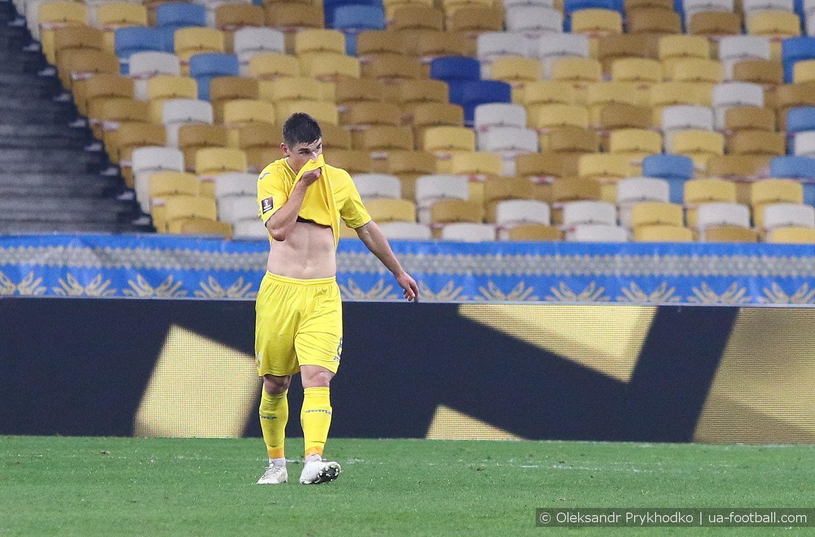 Количество, но не качество. Спарринги сборной Украины оказались малоинформативными - изображение 3