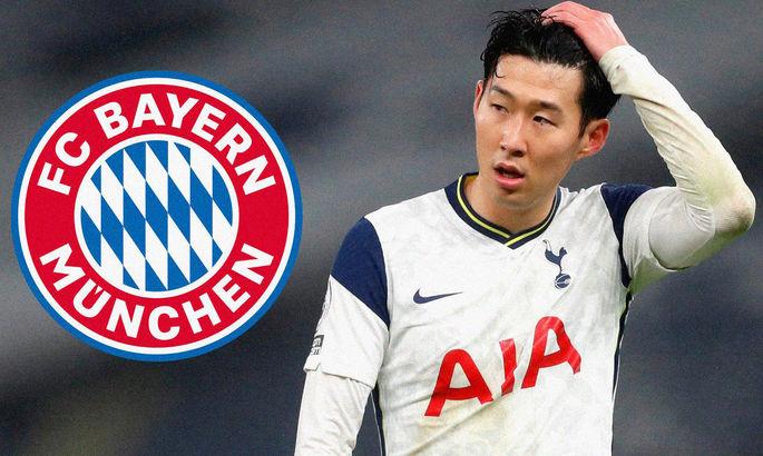 Бавария планирует приобрести лидера Тоттенхэма – игрок не спешит продлевать контракт со шпорами