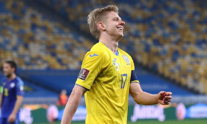 Зинченко разочаровал, сборной не хватает Буяльского - Андрей Полунин о матче Украина - Казахстан