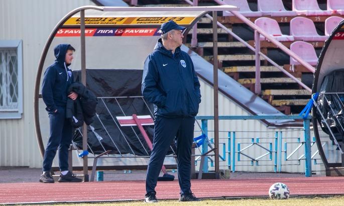 Десна - Олимпик. Анонс и прогноз матча УПЛ на 3 апреля 2021