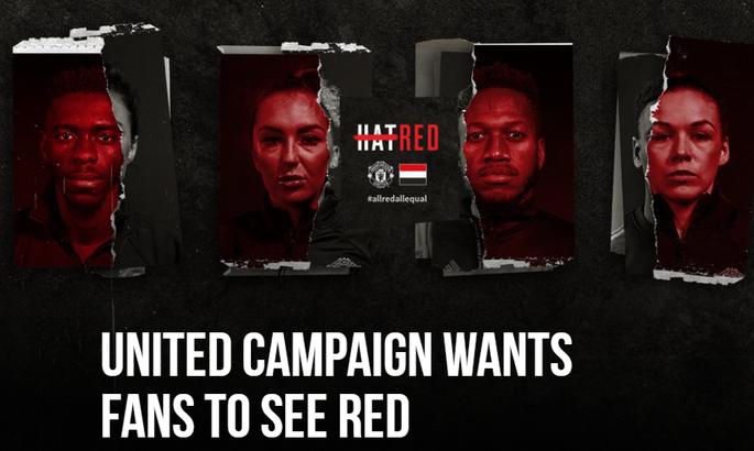 Манчестер Юнайтед начал собирать информацию о фактах расизма в Интернете