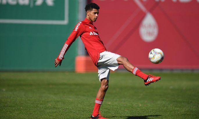 Шахтер готов отдать больше 5 млн Евро за молодого таланта