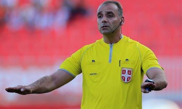 Арбитр получил 15 месяцев тюрьмы за свои решения в матче чемпионата Сербии