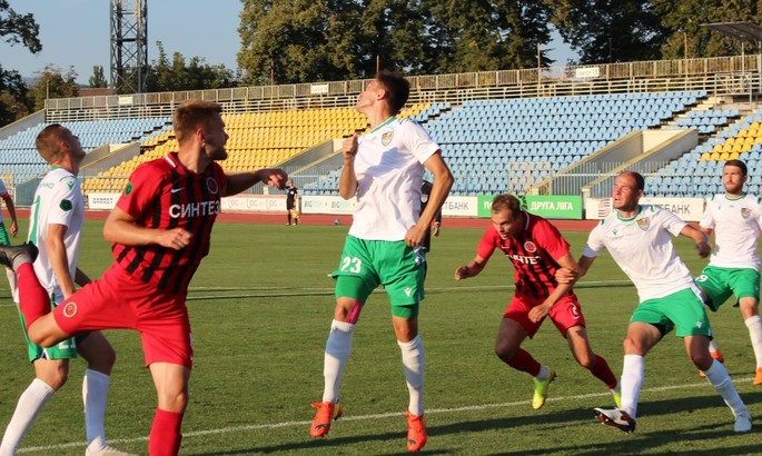 Друга ліга. Поділля виходить в лідери, Балкани знову ніякі - огляд суботніх матчів 15-го туру