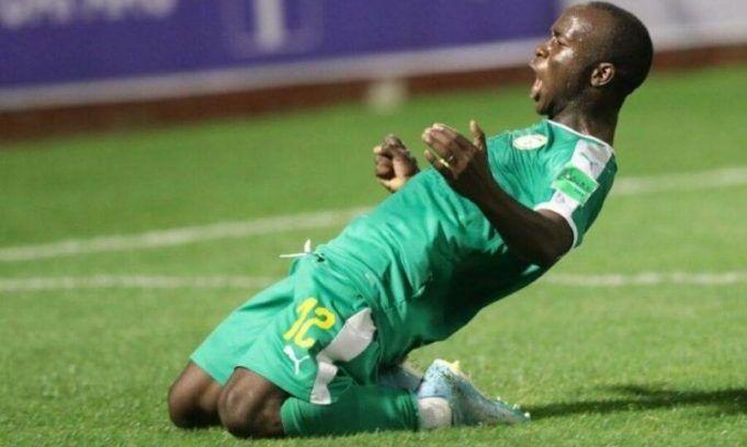 Игрок Сенегала U-20 прибыл в Киев для подписания контракта с Динамо