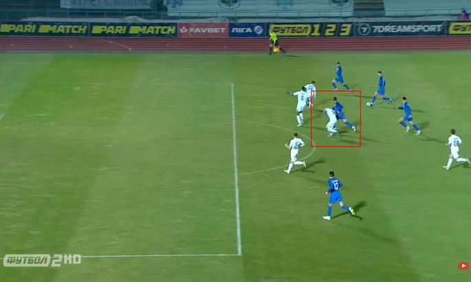 Неправомерный гол Десны и отсутствие пенальти в пользу Зари. О судействе матчей УПЛ