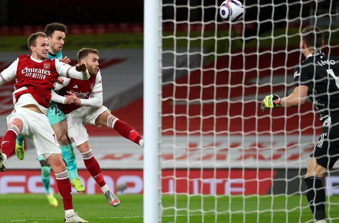 АПЛ. Арсенал - Ливерпуль 0:3. Жота делает разницу - изображение 2