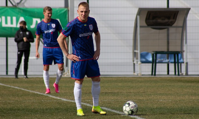 Первая лига. Николаев покусала сборная Украины, проклятье реализации