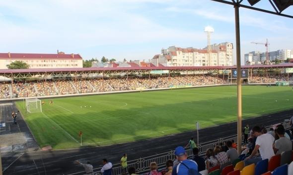 Тернопольской Ниве засчитают техническое поражение в матче с Горняком-Спортом - источник