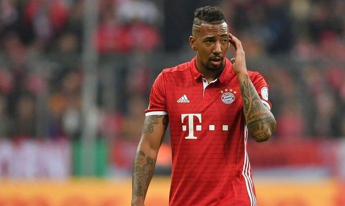 Защитник Баварии бесплатно покинет клуб по окончанию текущего сезона