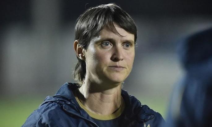 Главный тренер женской сборной Украины: Меня не беспокоит, в какой форме сейчас игроки Северной Ирландии