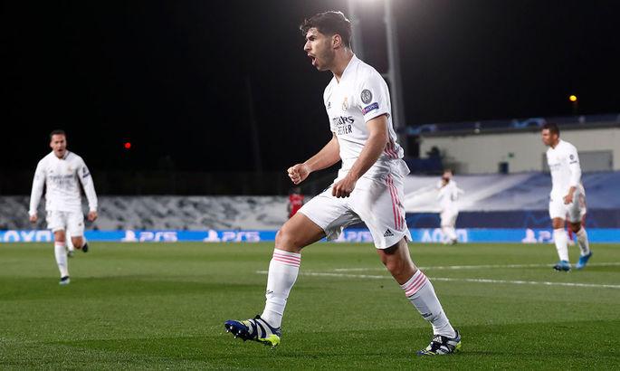 Лучшая серия игрока Реала: забивает в 4 матчах подряд - ВИДЕО