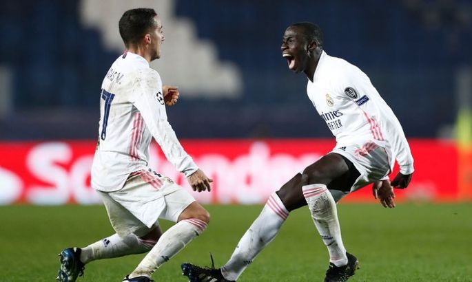 Реал переміг Ліверпуль, Ман Сіті - Борусію, Маліновський найкращий в Аталанті. Головні новини за 6 квітня