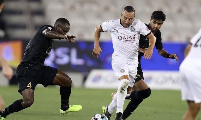 Роки йдуть, майстерність залишається: знущальний пенальті Касорли в Катарі