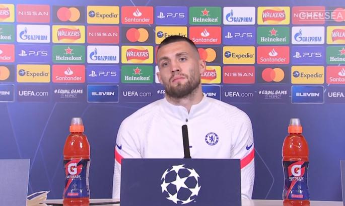 Хавбек Челси: Эта команда может пройти в Лиге чемпионов очень далеко, наша уверенность растет