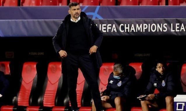 Тренер Порту: Результат з Челсі несправедливий, але футбол - це голи