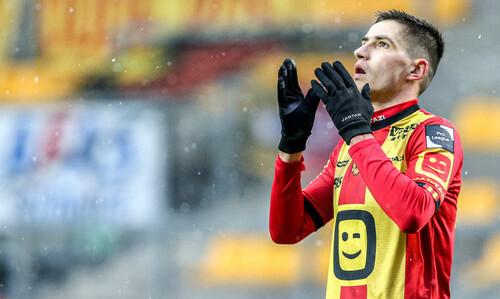 Швед: Мне придется вернуться в Селтик в конце сезона