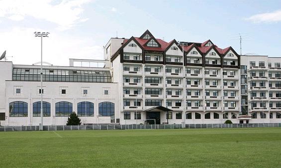 Динамо проведе реконструкцію полів за технологією європейських стадіонів - джерело