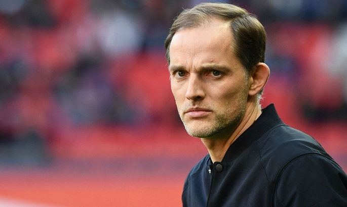 Тухель пояснив заміни Вернера і Хаверца у першому матчі з Порту