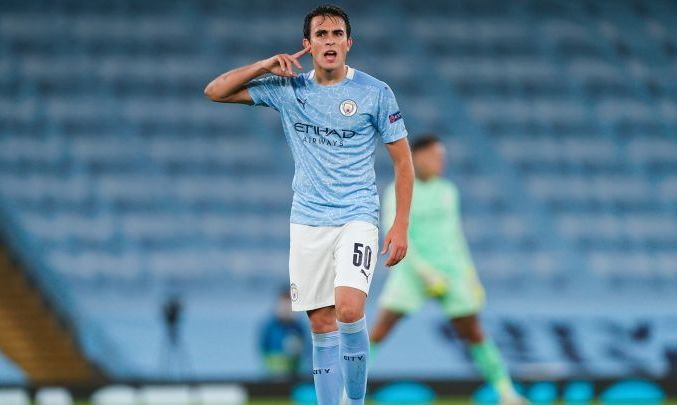 Переход игрока Манчестер Сити в Барселону срывается