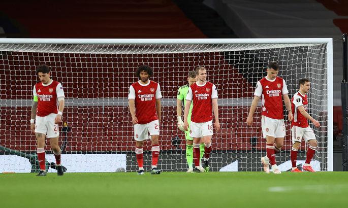 Шеффілд Юнайтед - Арсенал. Анонс та прогноз на матч АПЛ на 11.04.21