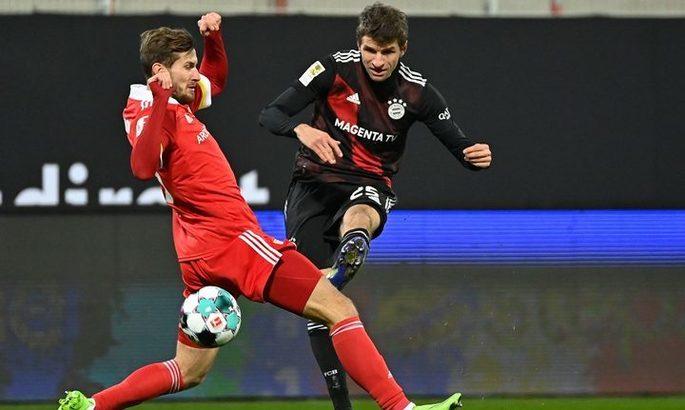 Бавария –Унион. Анонс и прогноз матча Бундеслиги на 10.04.21