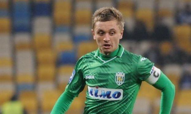 Кожанов, Голодюк и Ткачук с нового сезона будут играть в новых Карпатах