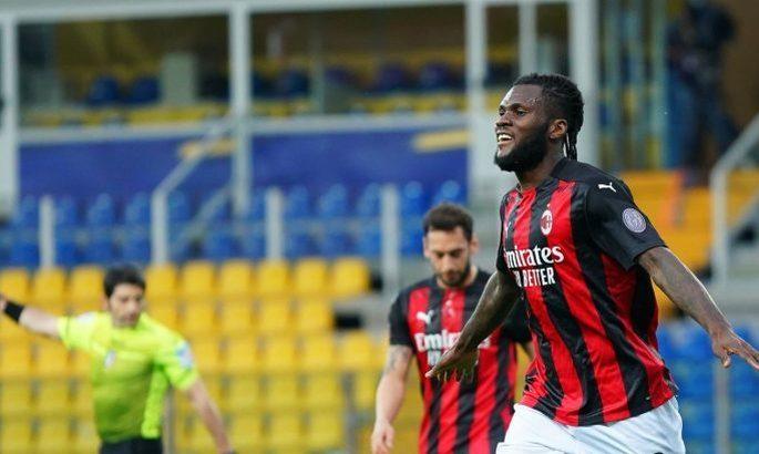 Один из лидеров Милана может покинуть клуб следующим летом