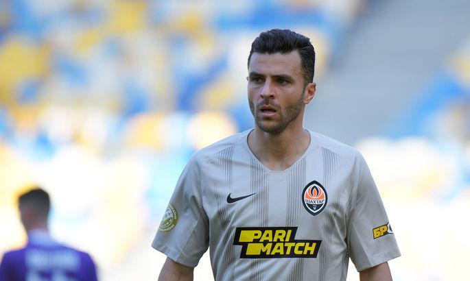 Футболист сборной Украины кардинально сменил имидж