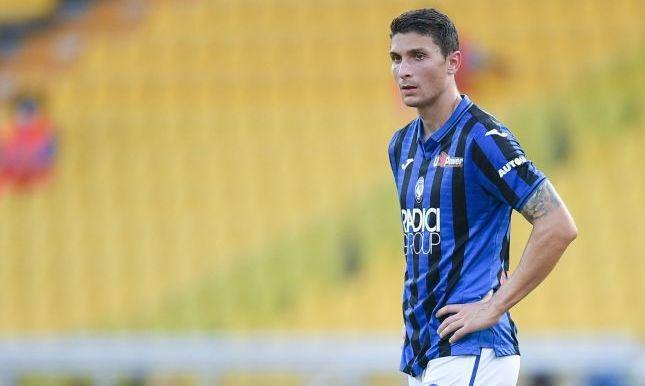 Аталанта вернет защитника в Милан