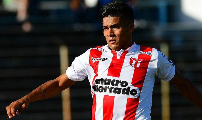 Атлетико Мадрид хочет подписать талантливого нападающего с Уругвая