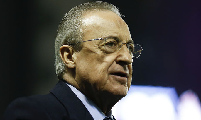 Официально. 12 европейских клубов объявили о создании Суперлиги
