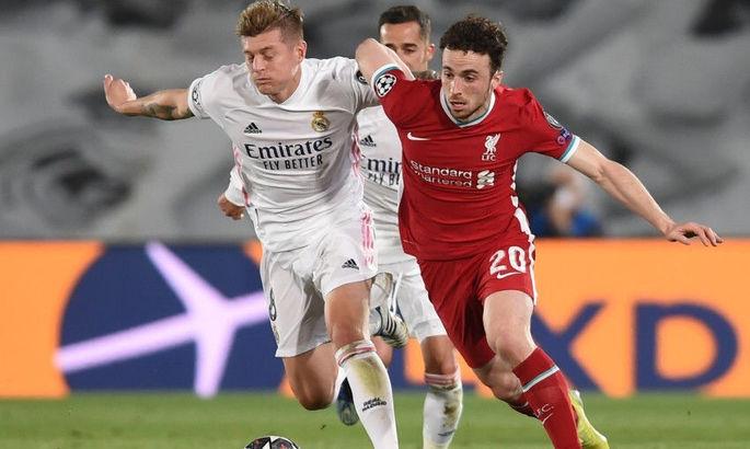 Ливерпуль - Реал: где и когда смотреть четвертьфинал Лиги чемпионов