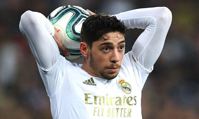 На уколах: один из ключевых футболистов мадридского Реала готов сыграть против Ливерпуля