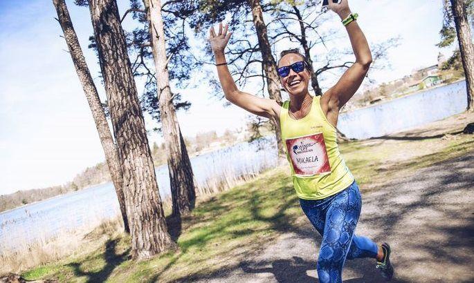 Благодійний забіг Wings for Life World Run 2021 – приєднуйся 9 травня!