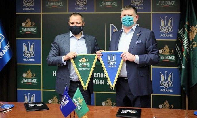 Хозсуд Киева частично удовлетворил Определение по обеспечению иска Першої приватної броварні к УАФ Маркетинг