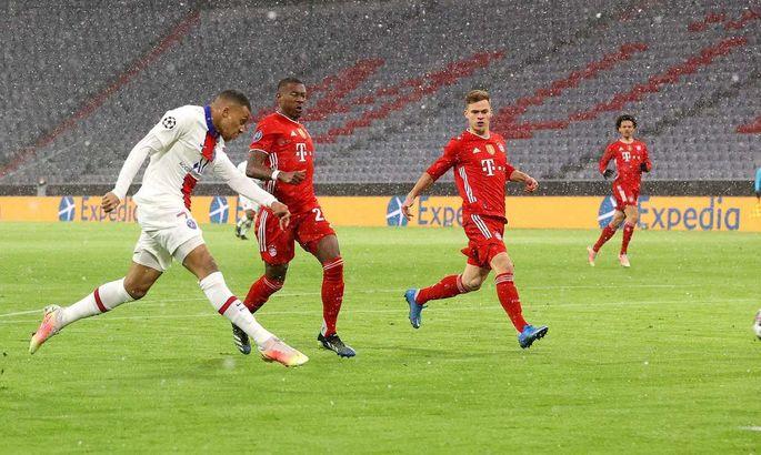 ПСЖ – Бавария. Ждем много голов от команд