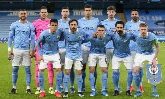 Зинченко летит в Дортмунд. Гвардиола объявил заявку Манчестер Сити на матч с Боруссией Д