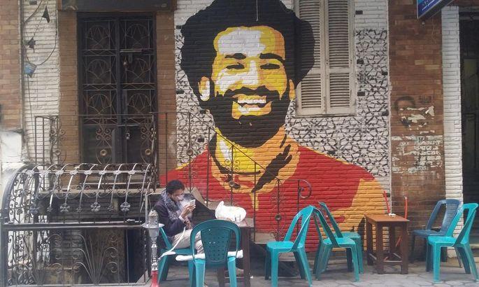 Благодійність як спосіб життя: Салах витрачає мільйони на школи, лікарні, а тепер і на кисень для єгиптян