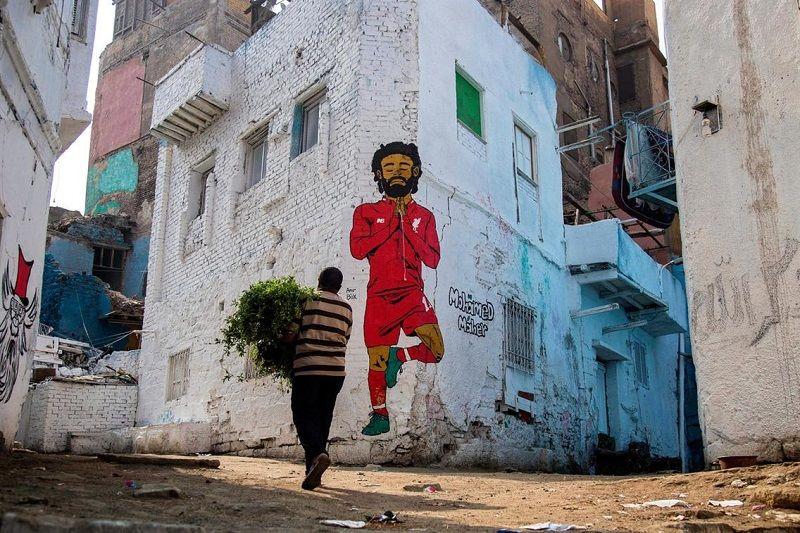 Благодійність як спосіб життя: Салах витрачає мільйони на школи, лікарні, а тепер і на кисень для єгиптян - изображение 2
