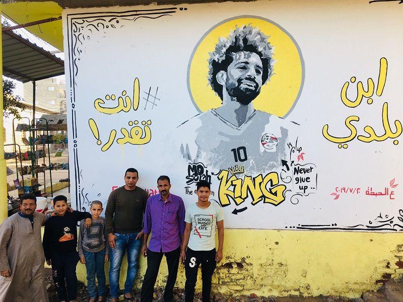 Благодійність як спосіб життя: Салах витрачає мільйони на школи, лікарні, а тепер і на кисень для єгиптян - изображение 6