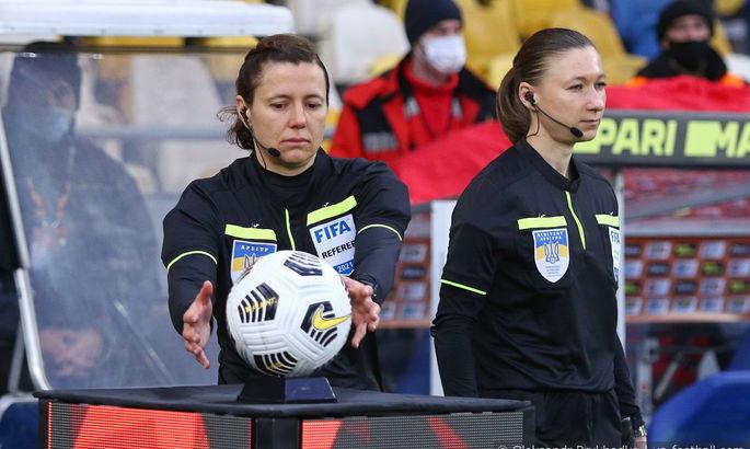 (Анти) Герой футбольного дня. Катерина Монзуль