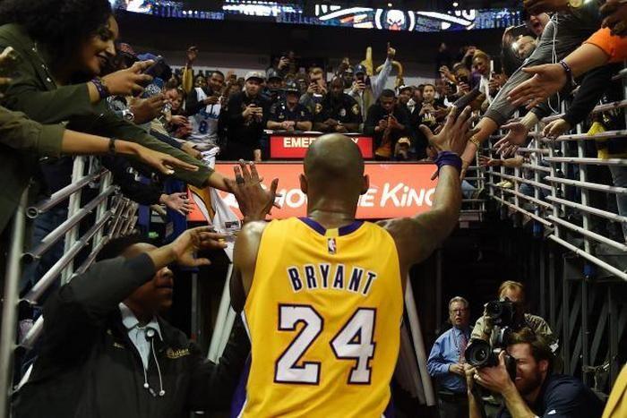 Никто и никогда не уходил вот так: 5-летие легендарного прощания Коби Брайанта с НБА - изображение 2