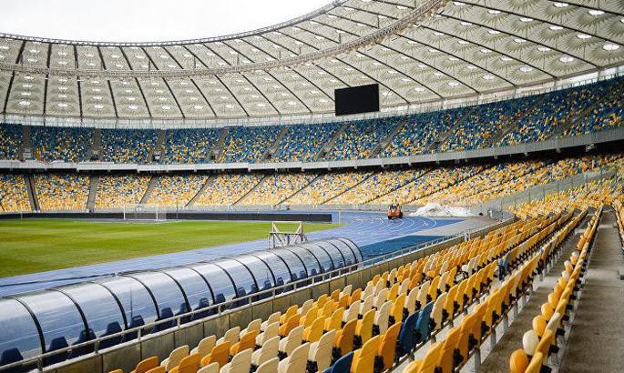 Украинское класико без зрителей? В Киеве продлили карантинные ограничения
