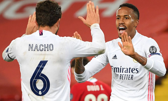 Реал впервые после ухода Роналду сыграет в ½ ЛЧ, мадридцы обновили рекорд по выходам в данную стадию